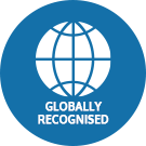Globally Recognised Maritime SAR