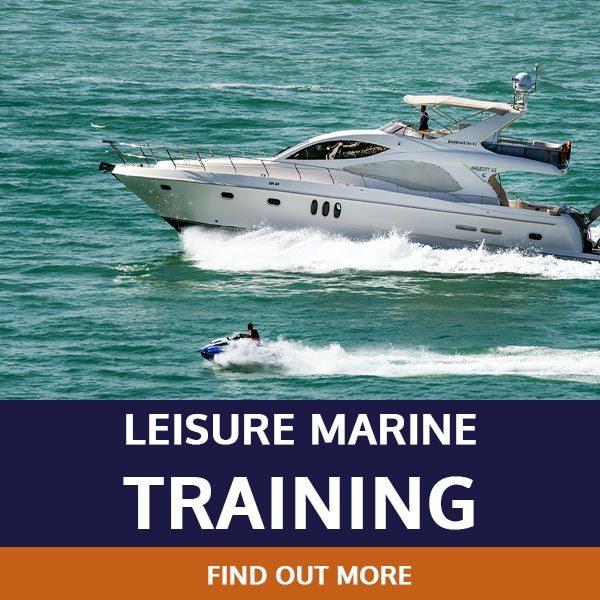 Leisure Marine Training