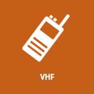 VHF Icon Maritime SAR