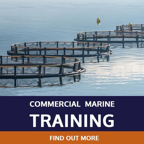 Commercial Marine Training