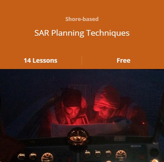 SAR Planning