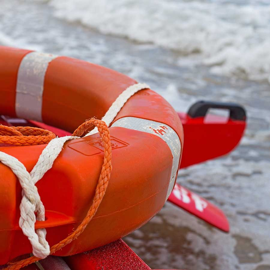 Search and Rescue Lifebuoy